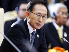 Hàn Quốc dành 1 tỷ USD cải thiện quan hệ với Triều Tiên