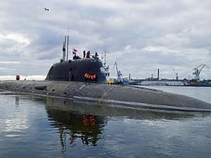 Hải quân Nga trang bị thêm 50 tàu chiến trước 2016