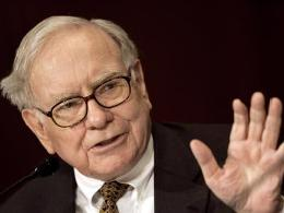 Tỷ phú Buffett đầu tư xây dự án năng lượng mặt trời lớn nhất thế giới