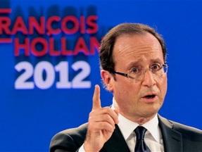 Pháp lên kế hoạch đánh thuế 75% với giới giàu năm 2014