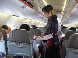 Giám đốc Air Mekong: Công ty chưa có kế hoạch bay tháng 3