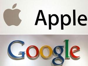 Apple và Google thắng lớn ở thị trường smartphone