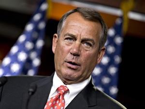 Ông Boehner được tái bầu làm chủ tịch Hạ viện Mỹ