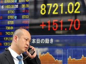 5 tỷ USD đổ vào quỹ chứng khoán toàn cầu tuần qua