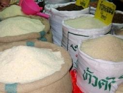 Thái Lan mất vị thế nước xuất khẩu gạo lớn nhất thế giới