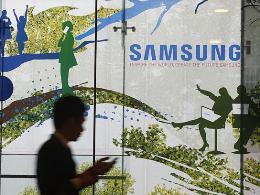Samsung vẫn đứng đầu thị trường di động tại Mỹ