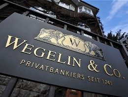 Ngân hàng lâu đời nhất Thụy Sĩ đóng cửa vì trốn thuế
