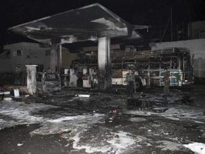 Syria: Giao tranh ác liệt gần thủ đô Damascus