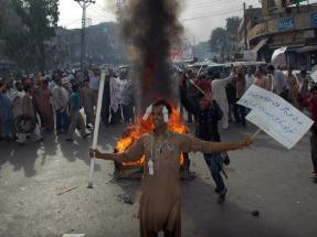 Khủng hoảng năng lượng ngày càng tồi tệ ở Pakistan
