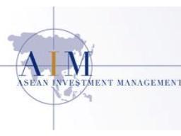 Asean Small Cap Fund: Quỹ đầu tư vào doanh nghiệp vốn hóa nhỏ
