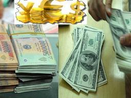 Lỗi và sai sót khiến dự trữ ngoại hối mất hơn 2,8 tỷ USD