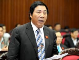Ban Nội chính Trung ương giúp tham mưu về phòng chống tham nhũng