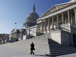 Thượng nghị sỹ Mỹ cảnh báo đóng cửa chính phủ nếu không giảm chi tiêu