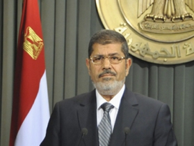 Ai Cập cải tổ nội các giữa lúc khủng hoảng chính trị