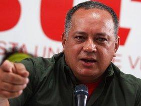 Ông Diosdado Cabello tái đắc cử chủ tịch quốc hội Venezuela