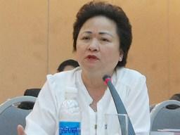 Chủ tịch SeABank Nguyễn Thị Nga là ai?