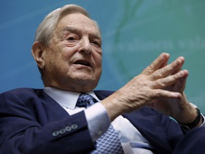 George Soros và tầm nhìn về một thế giới mới