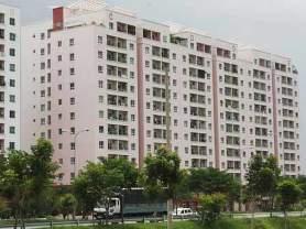 TPHCM sắp thả nổi phí quản lý chung cư