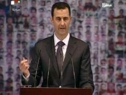 Tổng thống Syria đề xuất sáng kiến ba giai đoạn