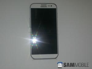 Hé lộ hình ảnh đầu tiên của Samsung Galaxy S IV