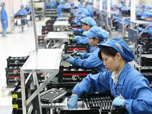 Thêm gần 1 triệu lao động trong các ngành dịch vụ