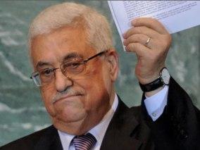 Tổng thống Abbas yêu cầu đổi tên thành