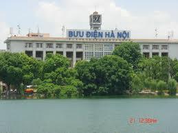 Bưu điện Thành phố Hà Nội lần đầu tiên có lãi