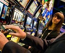 Người Italia thuộc nhóm đánh bạc nhiều nhất thế giới
