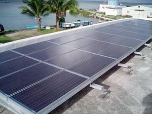 300 triệu USD xây nhà máy sản xuất pin Mặt Trời tại Thừa Thiên-Huế