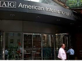 AIG cân nhắc kiện chính phủ Mỹ: