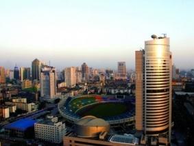 Thành phố Trung Quốc muốn trở thành thung lũng Silicon
