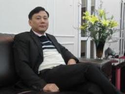 Tài sản trên sàn chứng khoán của Chủ tịch Alphanam năm 2012 tăng hơn 6 lần