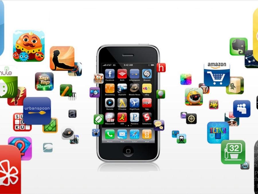 App Store vượt mốc hơn 40 tỷ lượt tải ứng dụng