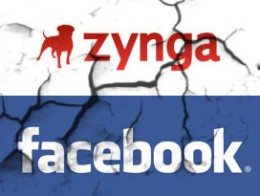 Tại sao Zynga sụp đổ?