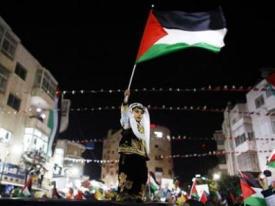 Mỹ phản đối Palestine gia nhập các cơ quan Liên Hợp Quốc