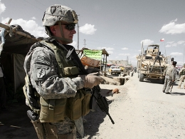 Mỹ có thể rút toàn bộ quân khỏi Afghanistan sau 2014