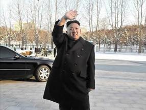 Sinh nhật lãnh đạo Triều Tiên không rầm rộ gây đồn đoán