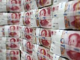 Fitch cảnh báo rủi ro mô hình tăng trưởng của Trung Quốc
