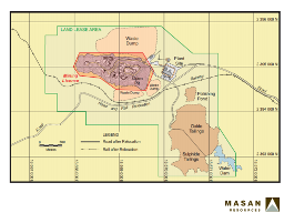 Dự án Núi Pháo hoạt động trong quý I/2013