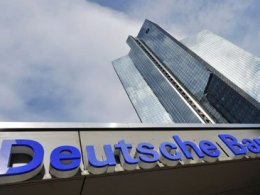 Ngân hàng lớn nhất Đức bị khám xét vì nghi trốn thuế
