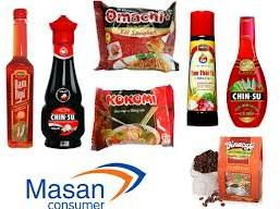 Giá trị của Masan Consumer tăng hơn 6 lần sau 3 năm