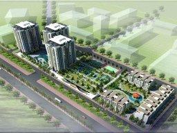 PVR dự định thoái vốn tại Dự án CT15 Việt Hưng