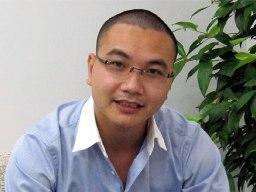 Ông Mạc Quang Huy làm Tổng giám đốc chứng khoán Maritime Bank