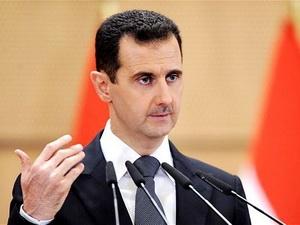 Syria thông qua kế hoạch giải quyết khủng hoảng của tổng thống