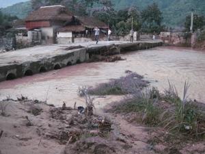 Việt Nam mất 15 tỷ USD do biến đổi khí hậu mỗi năm