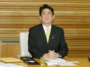 Thủ tướng Nhật Bản phê chuẩn gói kích thích kinh tế 227 tỷ USD