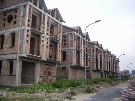 Chính phủ ban hành Nghị quyết giải cứu bất động sản