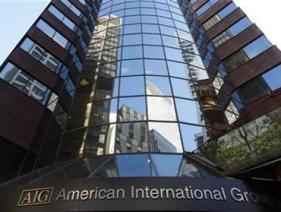 AIG thôi kiện chính phủ Mỹ do bị công kích dữ dội