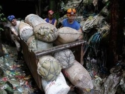 Trung Quốc âm thầm thâu tóm mỏ của Philippines