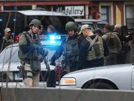 Mỹ sắp thông qua sắc lệnh và đạo luật về kiểm soát súng